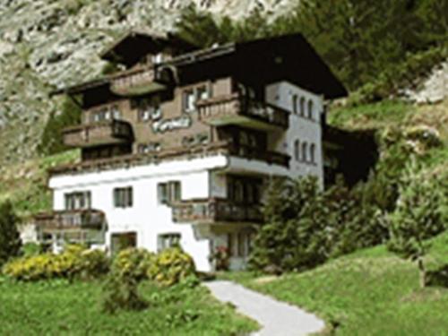 Apartment Foresta (SAF5002) Saas-Almagell