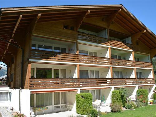 Apartment La Sarine 124 Gstaad