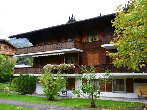 Apartment Ambo Gstaad