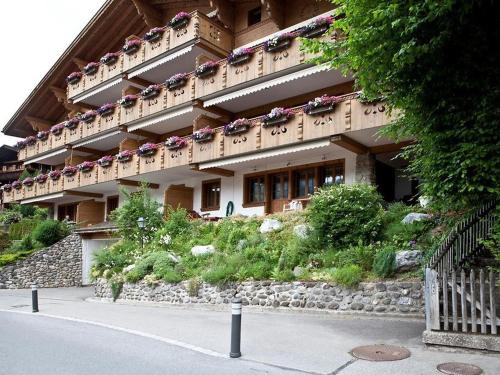 Apartment Drive (Nr. 3) Gstaad