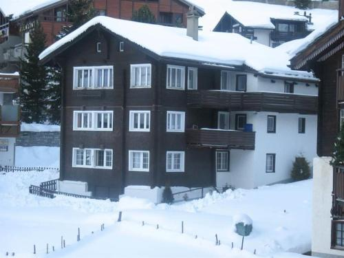 Apartment Mier Gfallt's (010402) Saas-Fee