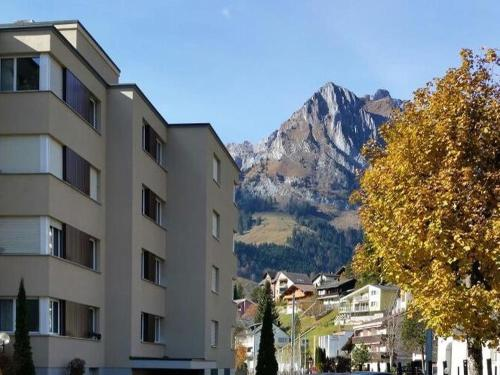 Apartment Alpenstrasse 621 Engelberg