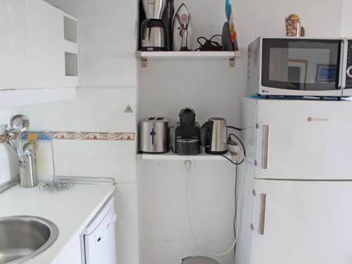 Apartamento S.House - Apartment - Torremolinos