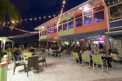 . Pirate's Cove Resort and Marina - Stuart