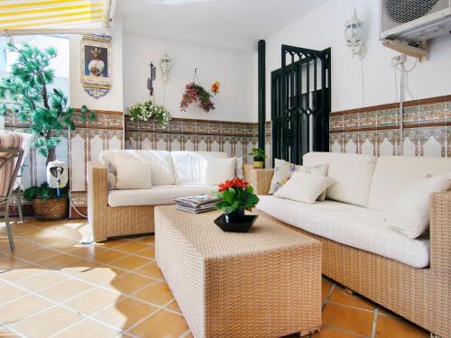 Apartment Atria-1 - Hotel - Torremolinos