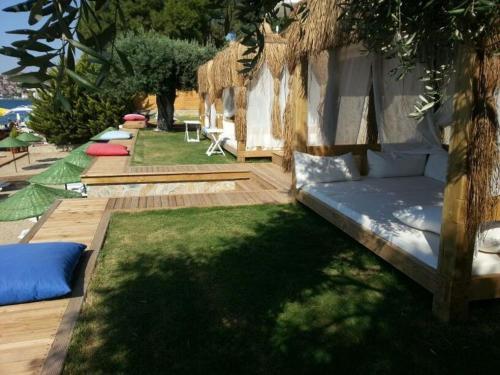 Gulluk Hidden Garden Hotel indirim
