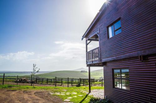 Anna Beulah Farm, Durbanville, Western Cape