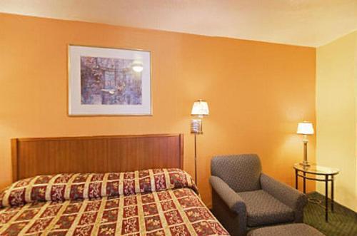 Americas Best Value Inn - Livermore - Livermore, CA CA 94550