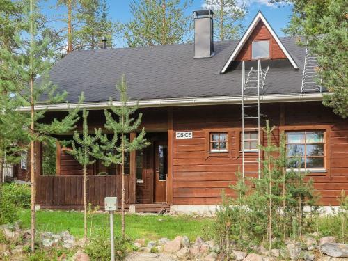 Holiday Home Isorakka - Rovaniemi