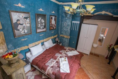 . Guest House Marrakech