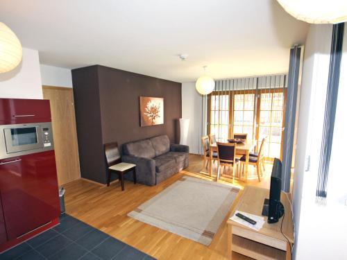 Apartment Schönblick.37 Rauris