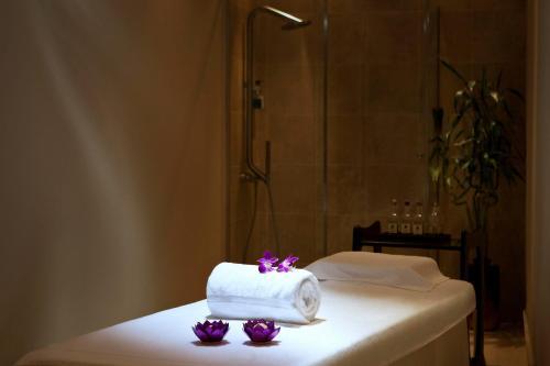 Cristal Hotel Abu Dhabi photo 3