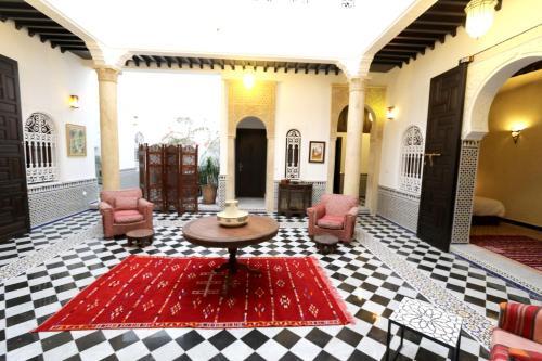 Holiday home Rue Moulay el Mamoune, Rabat