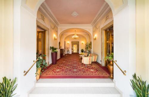 Hotel Eden - Levico Terme