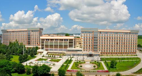 Medical Spa Resort Russ - Essentuki