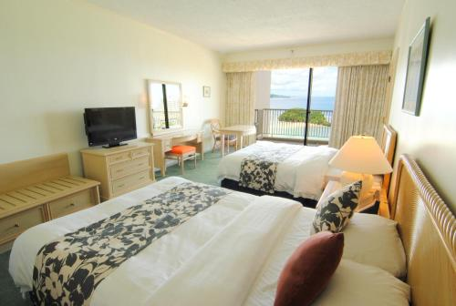 Fotos de quarto de Onward Beach Resort