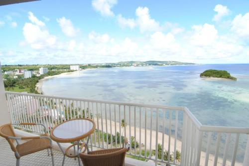 Onward Beach Resort