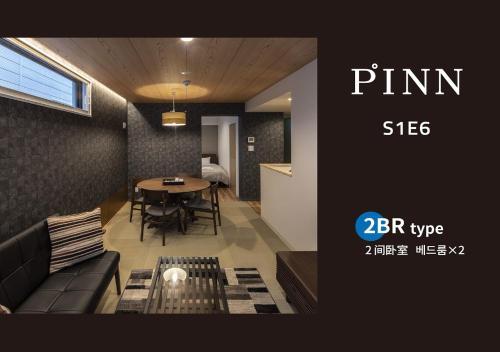 PINN-S1E6 PINN-S1E6