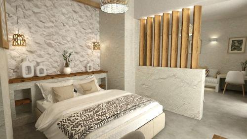 . Aeolia suites