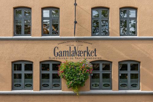 GamlaVaerket Hotel - Sandnes