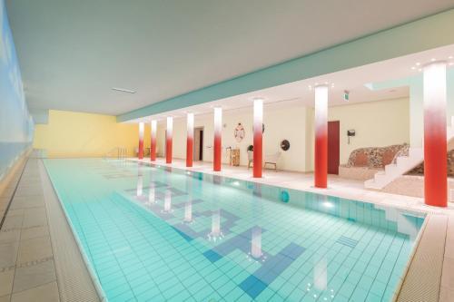 . Bavaria Lifestyle Hotel