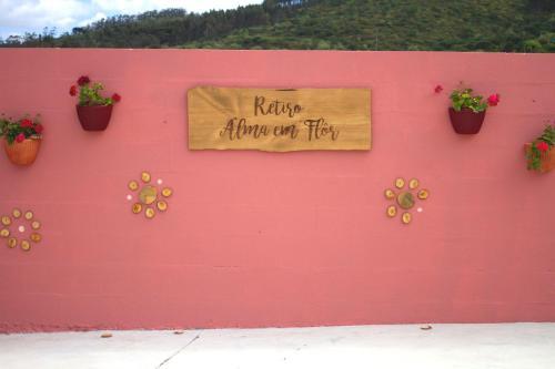 Retiro de Alma em Flor, Alcobaça