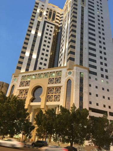 . Olayan Diamond Hotel - Al Maabda