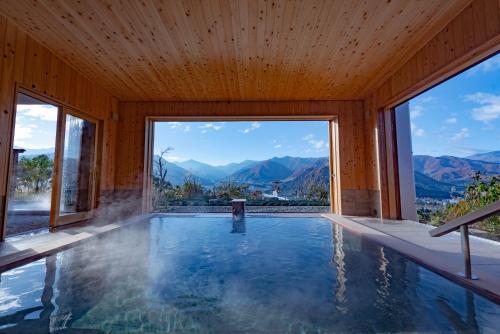 湯澤町山區度假酒店 Sierra Resort Yuzawa