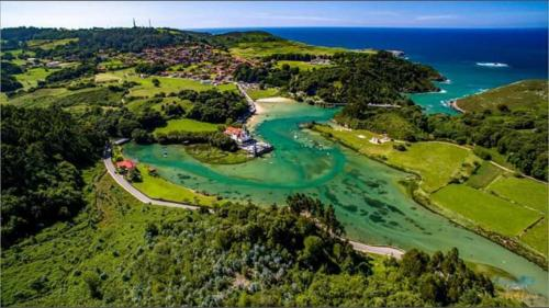 . Apartamentos Rurales Playas De Niembro