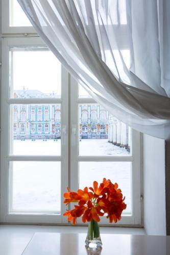 Ekaterina - Accommodation - Pushkin