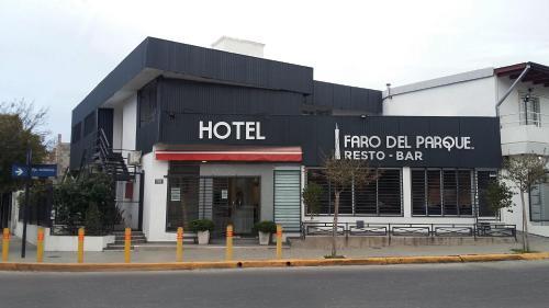 Hotel Faro del Parque