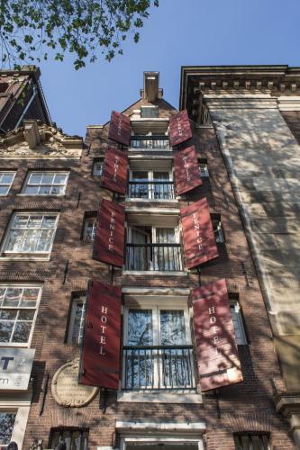 Dikker & Thijs Hotel photo 2
