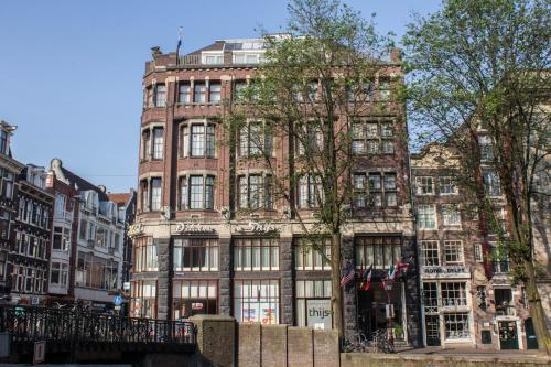 Dikker & Thijs Hotel photo 30