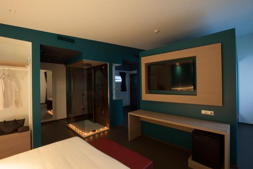 Hotel Carnia - Venzone
