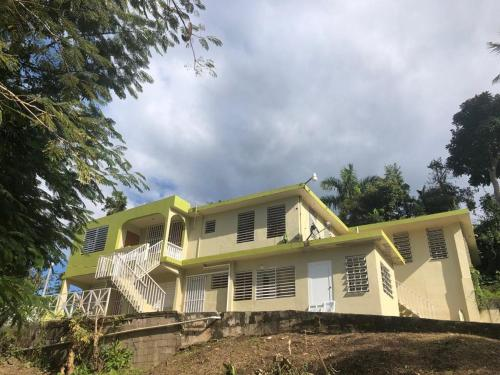 Casa Luna II,
