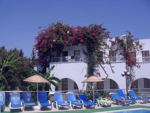 Gümbet Filis Hotel