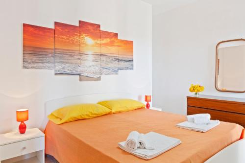 . Focallo Seaside Holiday Flat