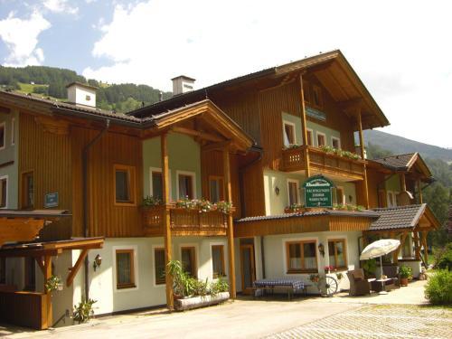 Ferienhäuser Thalbach Heiligenblut