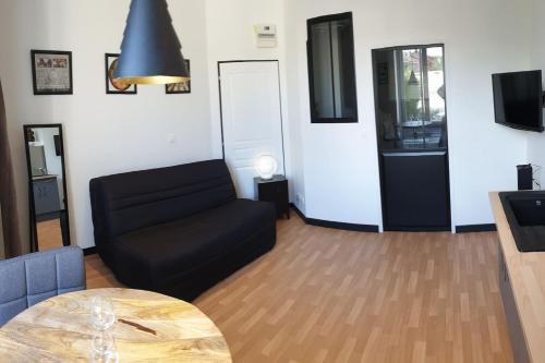 Le STUDIO vous accueille au cœur de Chaumont - Location saisonnière - Chaumont