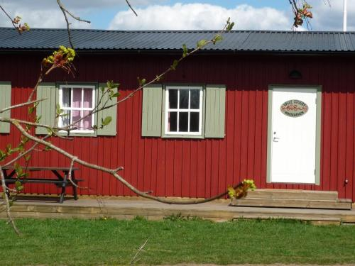 Accommodation in Fors