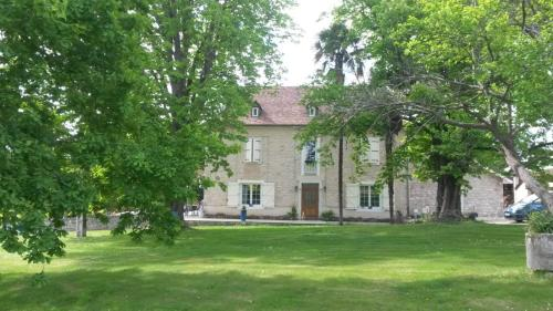 Maison COMAYOU - Accommodation - Loubieng