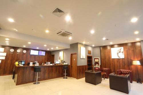 . Weijing Express Hotel