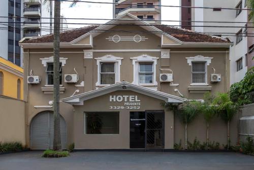 . Hotel Prudente RP