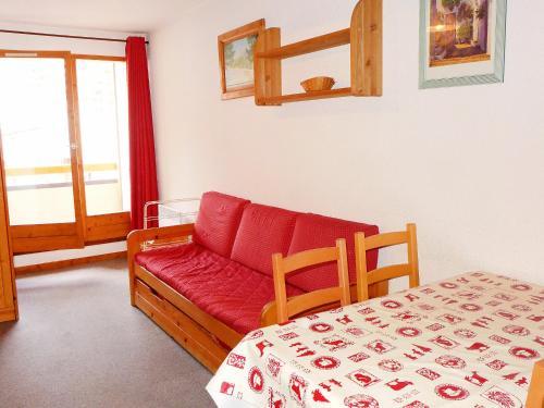 Apartment Les Cimes de Caron.19 Val Thorens