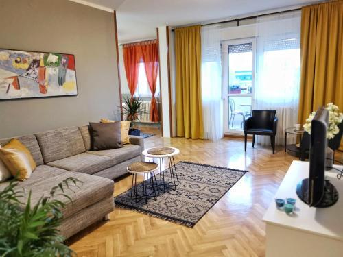 . Apartment Srna