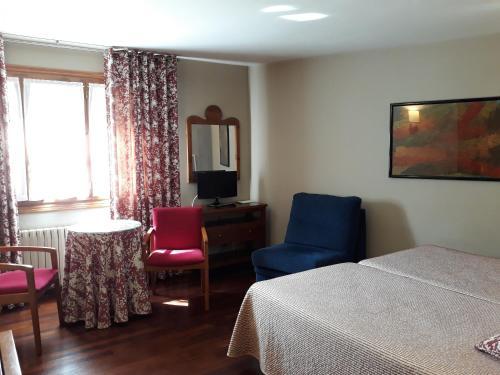 . Hotel Aragüells