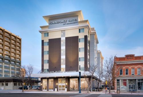 . TownePlace Suites by Marriott Salt Lake City Downtown