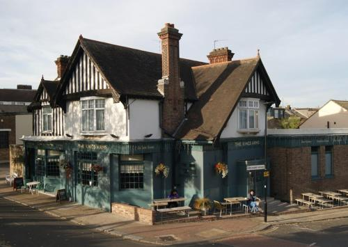 Kings Arms, Brentford (London)