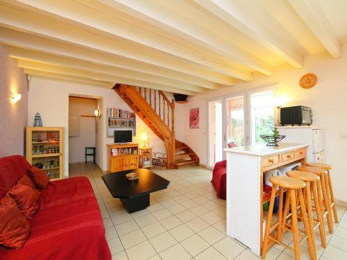 . Apartment LES HELIANTES
