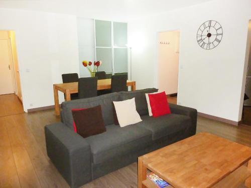 . Apartment Emile Zola